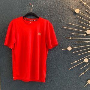Men's Adidas Shirt Sz Small